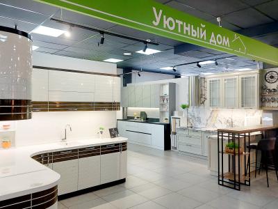 Салон мебели Уютный дом Минск Мазурова 1 (Центр Мебели Камелот)